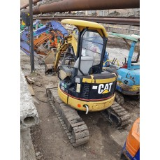 Мини экскаватор Caterpillar CAT 303SR